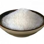 Öğütülmüş Himalaya Kristal Sofra Tuzu (1 Kg)