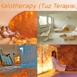 Halotherapy Nedir?