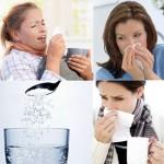 Kış Hastalıkları İçin Himalaya Tuzu