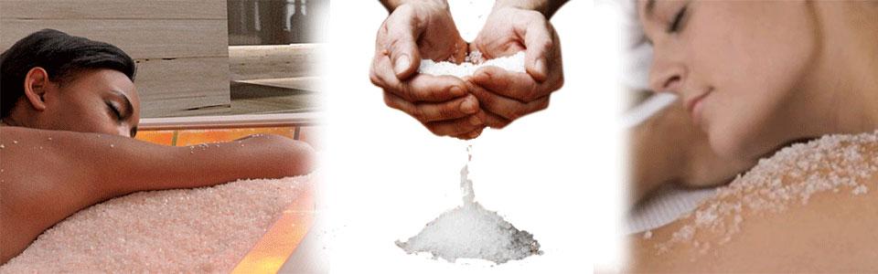 Tuz ile gelen saglık